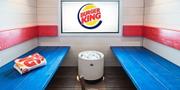 Burger King/Facebook