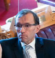 Espen Barth Eide, ledamot för Arbeiderpartiet. Terje Pedersen / TT NYHETSBYRÅN