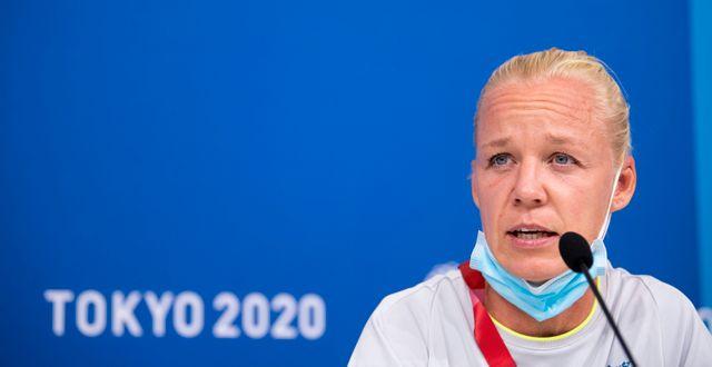 Caroline Seger. JOEL MARKLUND / BILDBYRÅN