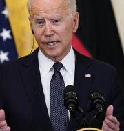 Joe Biden. Susan Walsh/TT