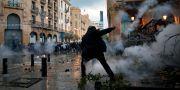 Bild från Libanon Hassan Ammar / TT NYHETSBYRÅN