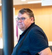 Peter Lundgren Anna Hållams/TT / TT NYHETSBYRÅN
