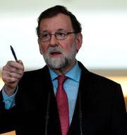 Mariano Rajoy.  JAVIER SORIANO / AFP