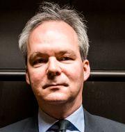 Vice riksbankschefen Per Jansson Magnus Hjalmarson Neideman/SvD/TT / TT NYHETSBYRÅN