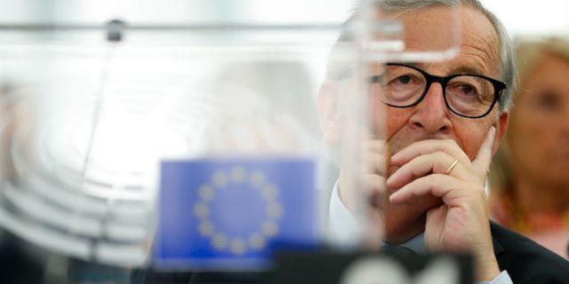 Jean-Claude Juncker. Arkivbild. Jean-Francois Badias / TT NYHETSBYRÅN