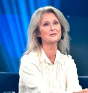 Lena Endre. Maja Suslin/TT / TT NYHETSBYRÅN