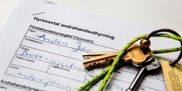 CHRISTINE OLSSON / TT / TT NYHETSBYRÅN