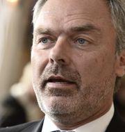 Jan Björklund. Claudio Bresciani/TT / TT NYHETSBYRÅN