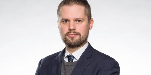 Simon Alm Göran Ekeber/Uppsala kommun