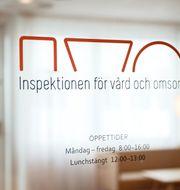 Vilhelm Stokstad/TT / TT NYHETSBYRÅN