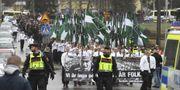 NMR-demonstration i Ludvika tidigare i år. Ulf Palm/TT / TT NYHETSBYRÅN
