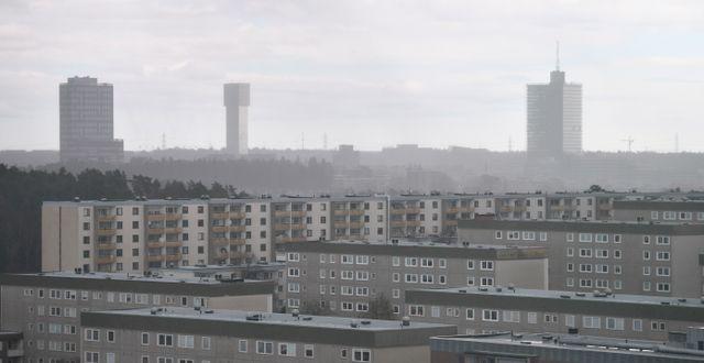 Arkivbild ALI LORESTANI/TT / TT NYHETSBYRÅN