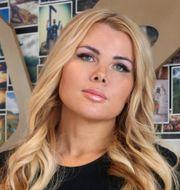 Pernilla Nyrensten, Revolutionraces grundare och vd. TT & pressfoto
