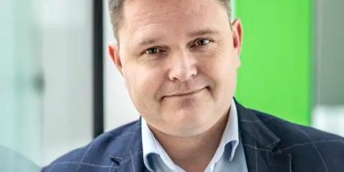 Daniel Liljeberg, näringspolitiskt ansvarig Svensk Dagligvaruhandel.