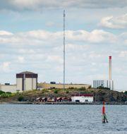 Ringhals kärnkraftverk utanför Varberg. BJÖRN LARSSON ROSVALL / TT / TT NYHETSBYRÅN