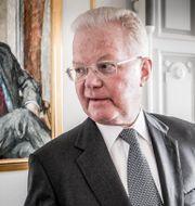 Fredrik Lundberg, storägare i Lundbergs.  Magnus Hjalmarson Neideman / SvD / TT NYHETSBYRÅN