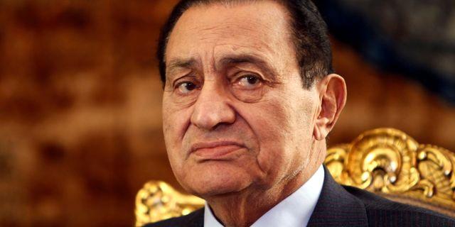 Stormigt kring egyptens presidentval