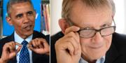 Barack Obama, Hans Rosling.  TT