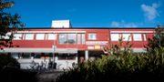 Safirskolan, tidigare Vetenskapsskolan.  Björn Larsson Rosvall/TT / TT NYHETSBYRÅN