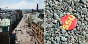 Helsingborg/Illustrationsbild TT