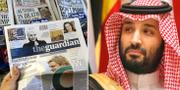 Kronprins Mohammed bin Salman TT