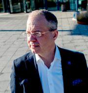 Adam Ihse/TT / TT NYHETSBYRÅN