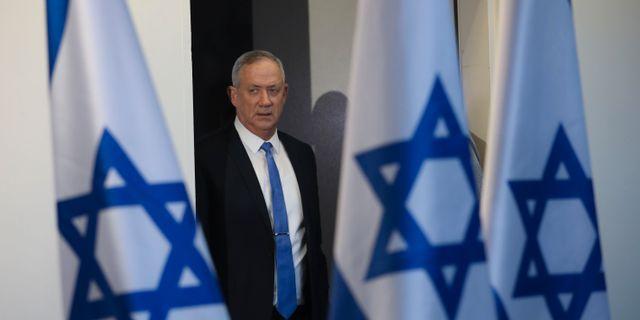 Benjamin Netanyahu Oded Balilty / TT NYHETSBYRÅN