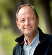 Björn Olsen Pontus Lundahl/TT / TT NYHETSBYRÅN