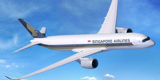 Förra veckan var det premiär för världens längsta flygtur mellan Singapore och Newark i New York. Singapore Airlines
