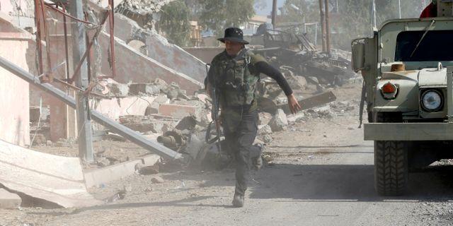 Bilbomb dodade 33 i irak