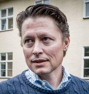 Fredrik Gren, vd på Ambea. Magnus Hjalmarson Neideman / SvD / TT / TT NYHETSBYRÅN