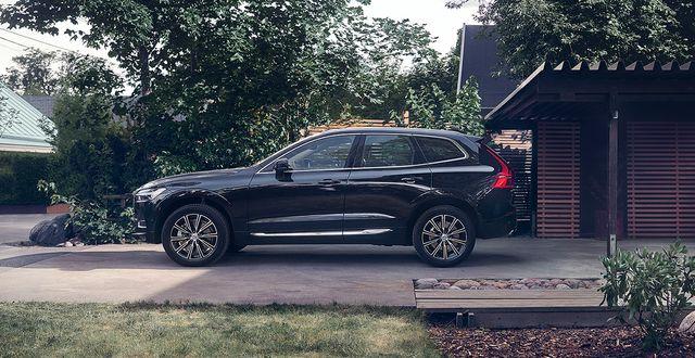 Volvo erbjuder nu bara motoralternativ med elektrifiering – och det gäller alltså även XC60.