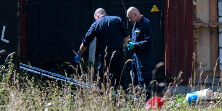 68-rig kvinna frsvunnen i Borgholm - Aftonbladet live