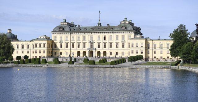 Drottningholms slott Henrik Montgomery/TT / TT NYHETSBYRÅN