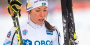 Charlotte Kalla. JON OLAV NESVOLD / BILDBYR N NORWAY