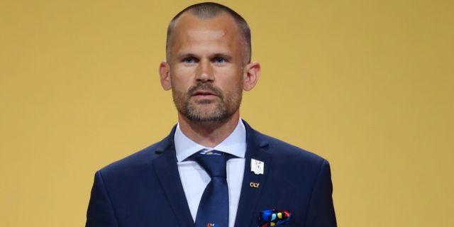 Stefan Holm. Arkivbild. DENIS BALIBOUSE / BILDBYRÅN