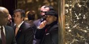 Arkivbild. Michael Cohen i Trump Tower. Drew Angerer / GETTY IMAGES NORTH AMERICA