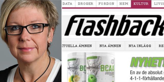 Annelie Karlsson/Flashback TT
