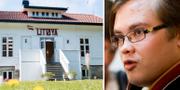 Utøya/ Tarjei Jensen Bech NTB scanpix/TT NYHETSBYRÅN