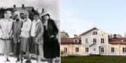 Lilla Ulfåsa i Fogelstad har köpts och donerats till Fogelstadgruppens vänförening.  Sörmlands museum/Historiska Hem.