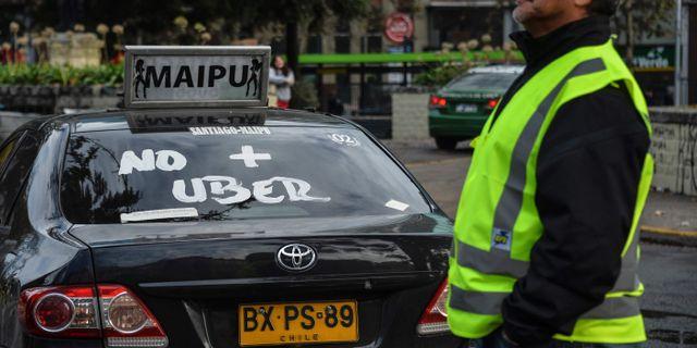 Polisen till ny attack mot svarttaxi