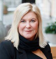 Ann-Charlotte Gavelin Rydman, ordförande för Lärarförbundet Skolledare.