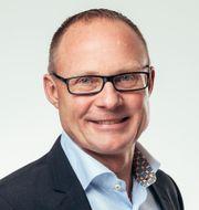 Björn Hellman.  Pressbild