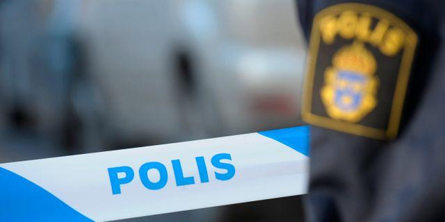 Kvinnor är vanligare inom den organiserade brottsligheten än man tidigare trott.  Fredrik Sandberg / TT / TT NYHETSBYRÅN