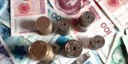 Norska kronor Ruud, Vidar / TT NYHETSBYRÅN