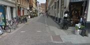 Lund. Google Street View