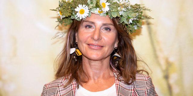 Maria Borelius. Henrik Montgomery/TT / TT NYHETSBYRÅN