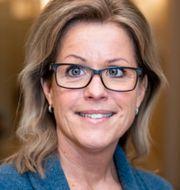 Åsa Wiklund Lång (S). Thuresson Veronica/TT