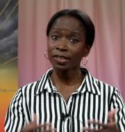 Nyamko Sabuni.  Liberalerna