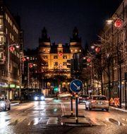 Arkivbild: LO-borgen i centrala Stockholm Lars Pehrson/SvD/TT / TT NYHETSBYRÅN